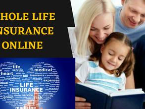 4 Reasons Why Whole Life Insurance Is A Better Choice For You