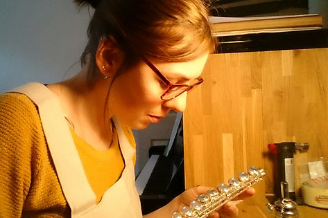 Sian Johnson Woodwind Repair Sheffield