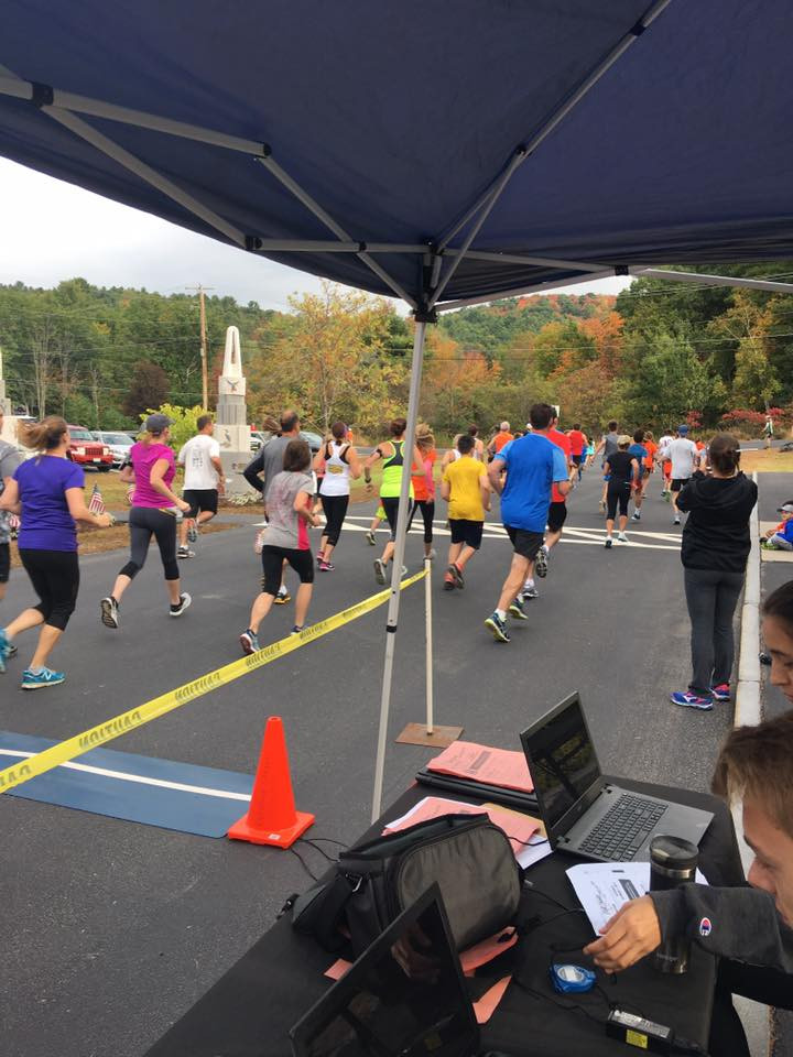 race timing and race management nh