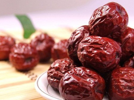 🌺The Benefits and Different Ways of Consuming Dates/Jujube For Different Functions 红枣是无人不知的补血神器,但它的