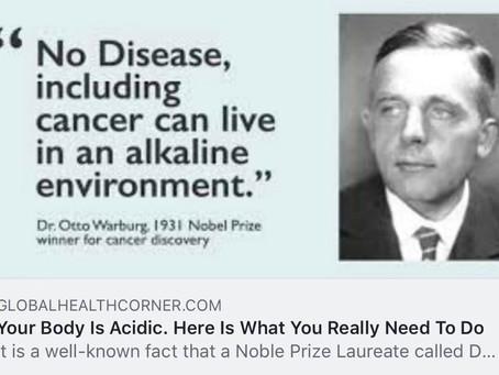 The Theory of Acid-Base Balance