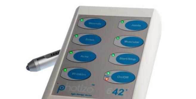 Photizo 642- Physiotherapy