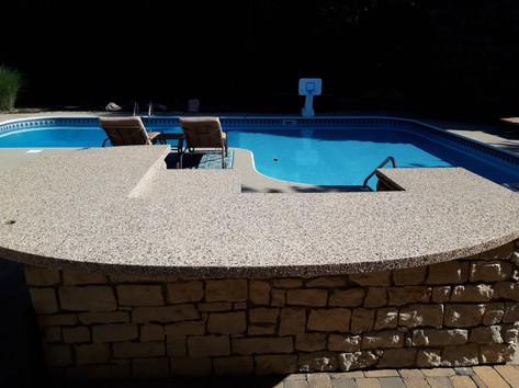 Pool Decks & Bars