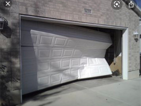 Crash Door Repair