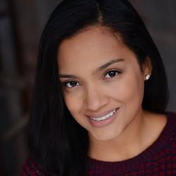Angie Castillo Davis