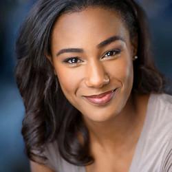Naomi Mack