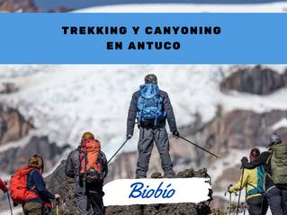 Descubre las maravillas de Antuco junto a OUTDOOR BIOBÍO