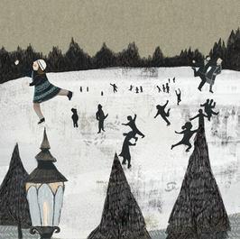 icekating