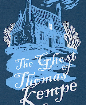 'The Ghost of Thomas Kempe' by Penelope Lively