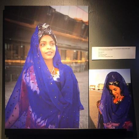Min Identitet På Tværs @ Støberiet, Copenhagen