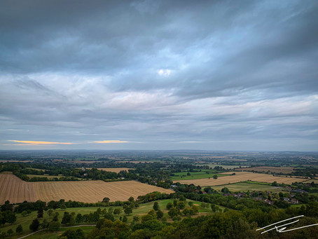 #Microadventure: Wild Camping in the Chilterns