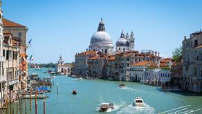 The Orient Unexpress: Venice