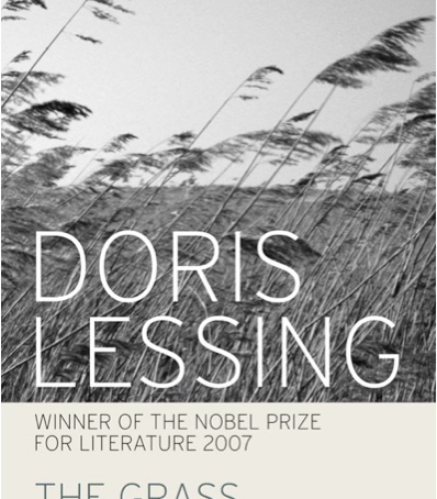 'The Grass is Singing' by Doris Lessing