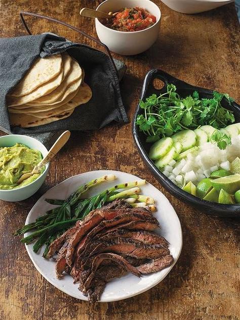 Who says Monterrey says meat
