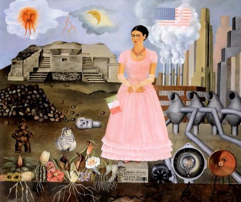 America: a Story of Self-Entitlement