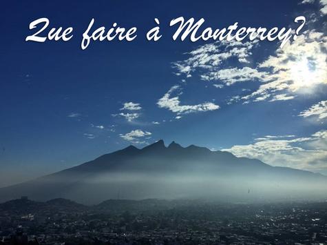 Que faire à Monterrey ?