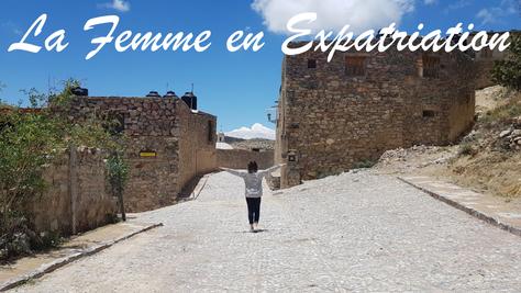 La Femme en Expatriation