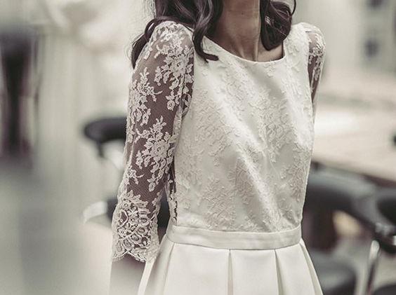 Vestido Anglade