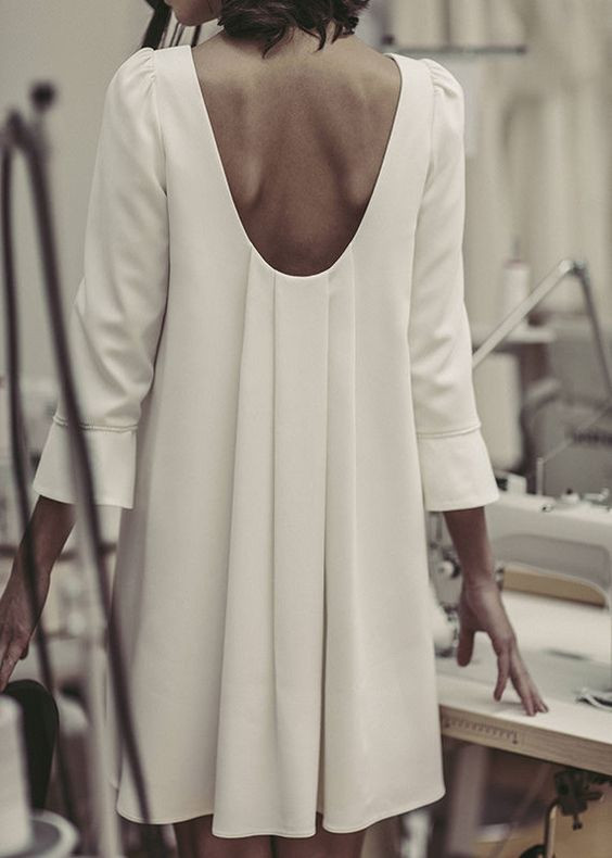 Vestido Diderot