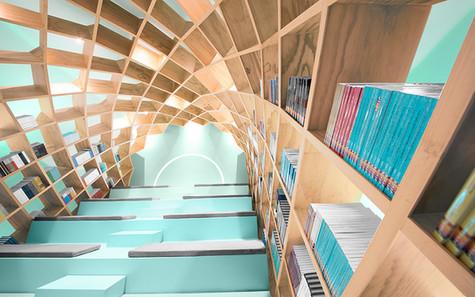 I want to read! La LibrerÍa Conarte.