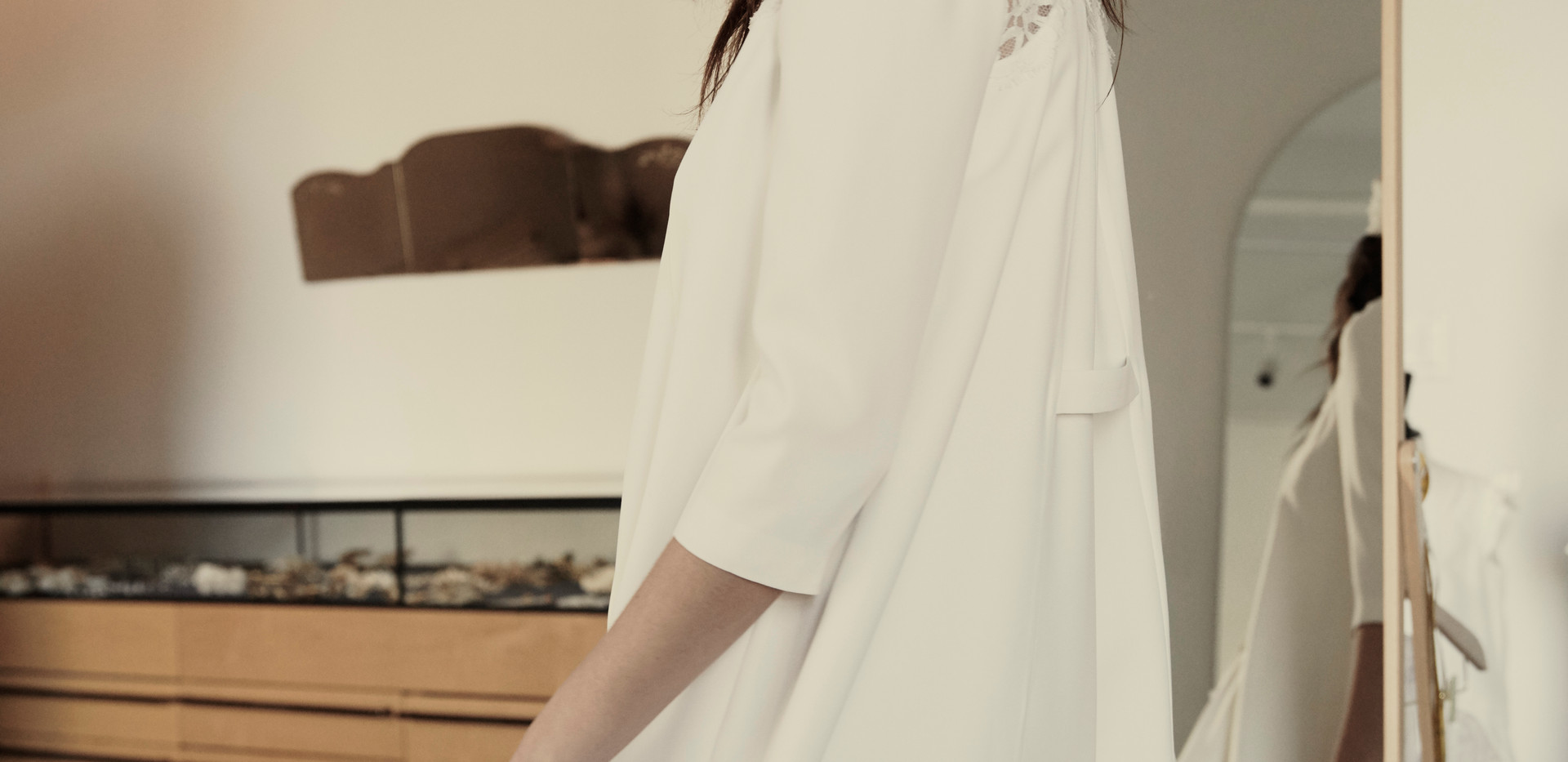 Vestido Coppée