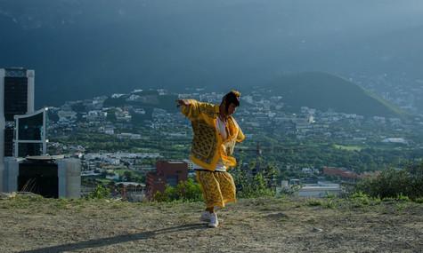 """""""Ya no estoy aquí"""" : un nouveau film mexicain disponible sur Netflix et dont l'histoire se"""