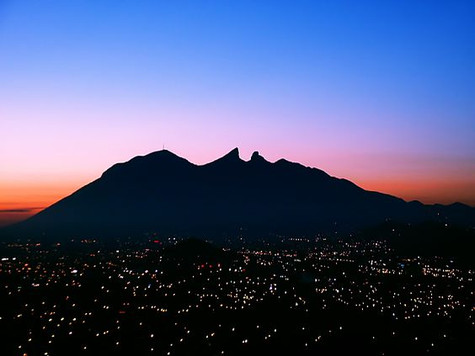 Monterrey: on the way of a new identity.