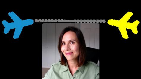 Cristina : l'expatriation comme accélérateur de développement personnel.