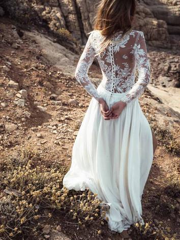 Vestido Miller - Caroline Takvorian