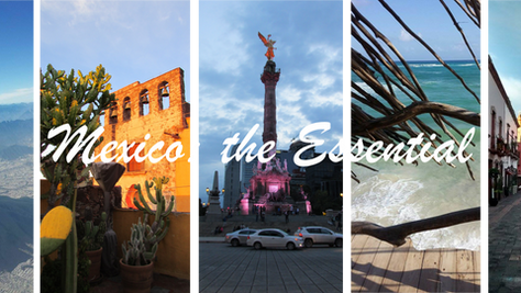Mexico: the Essential