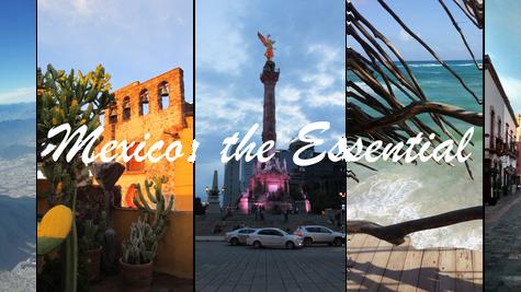 Mexico: the Essential