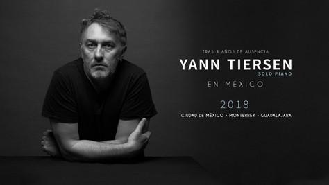 Yann Tiersen, tu m'as déçu