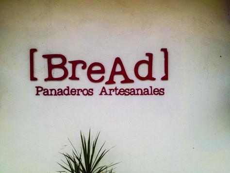 Homesickness: Vamos a BREAD!