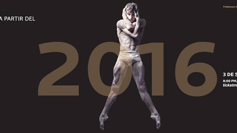 Monterrey International Ballet Gala - 2016