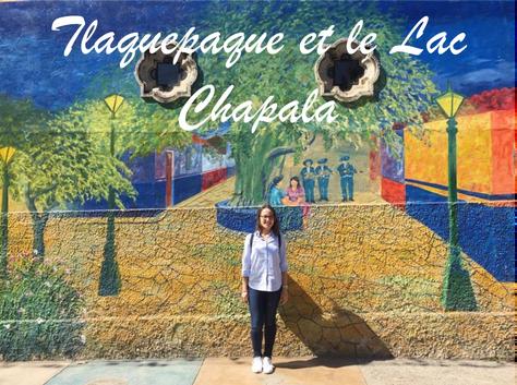 Tlaquepaque et le Lac Chapala