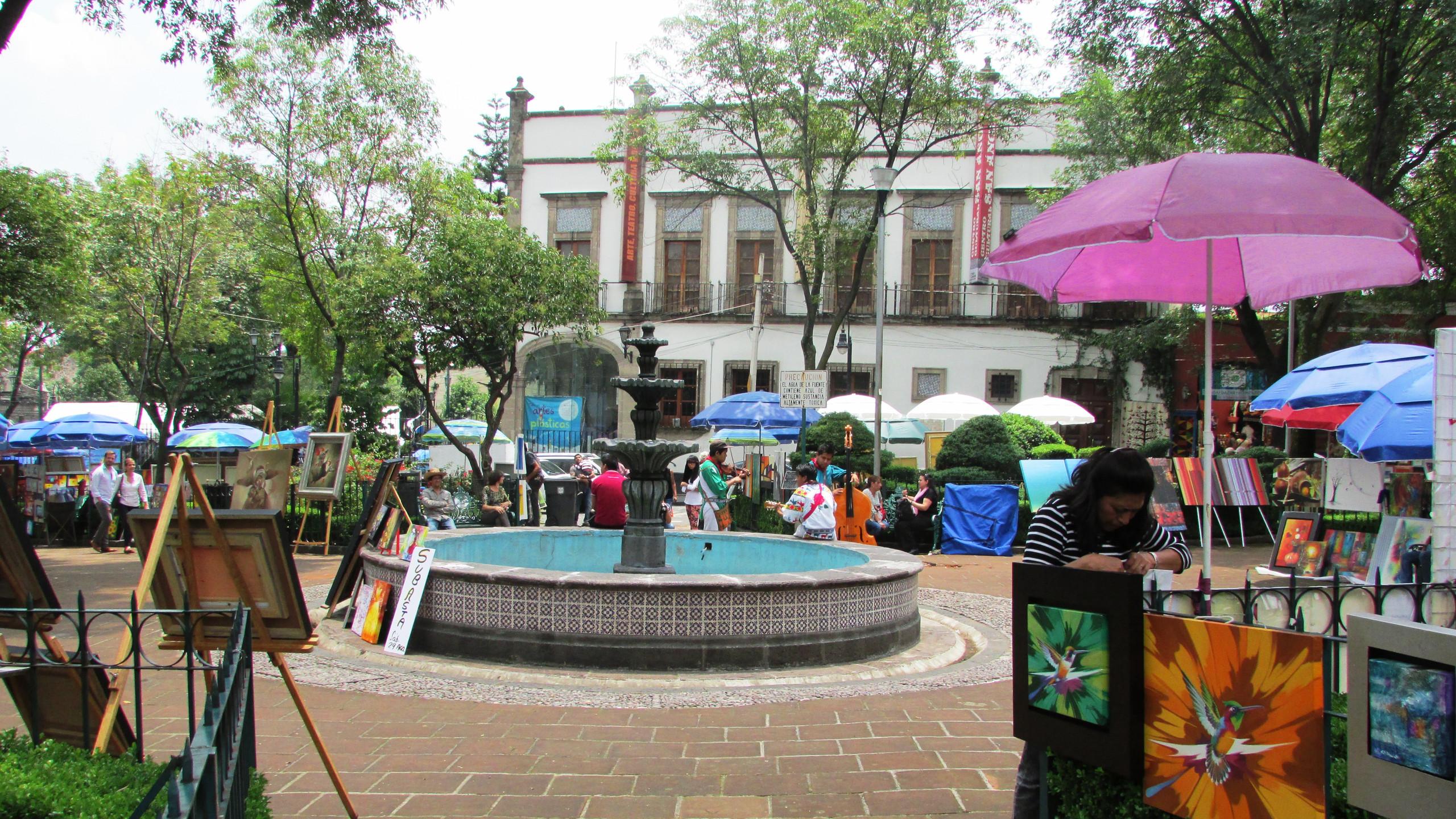 Bazar del Sabado