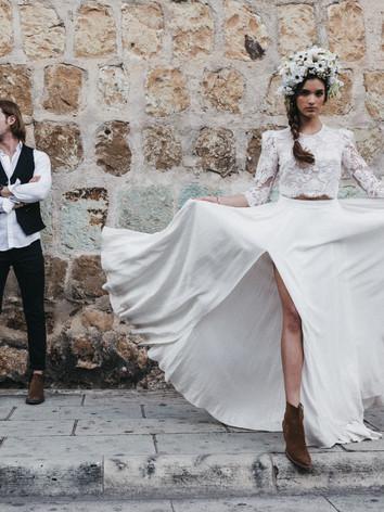 Sauvage - La novia libre en Oaxaca