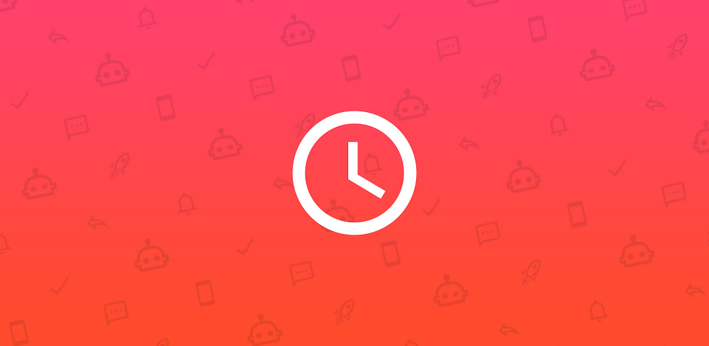 Specific times feature in AutoResponder