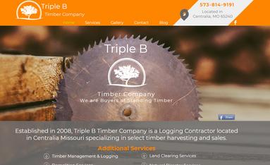 Triple B Timber Co.
