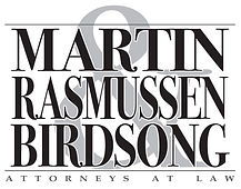 Martin Rasmussen Birdson Attorneys at Law