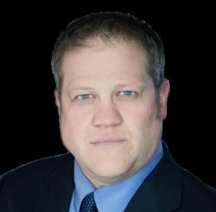Chris Rasmussen