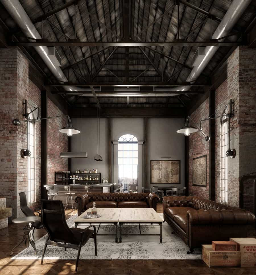Interior Design | Studio Home | Columbia MO