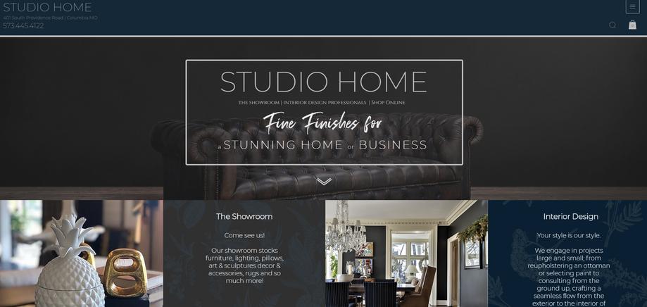 Studio Home