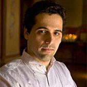 Komponist Avner Dorman