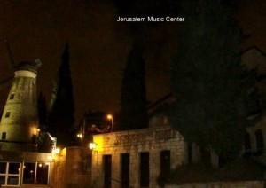 Jerusalem Music Center good