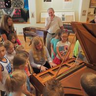 Piano Performance Museum