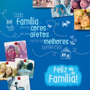 Dia Internacional da Família