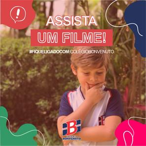 #AssistaUmFilme: 5 filmes para aprender sobre história do Brasil e do mundo