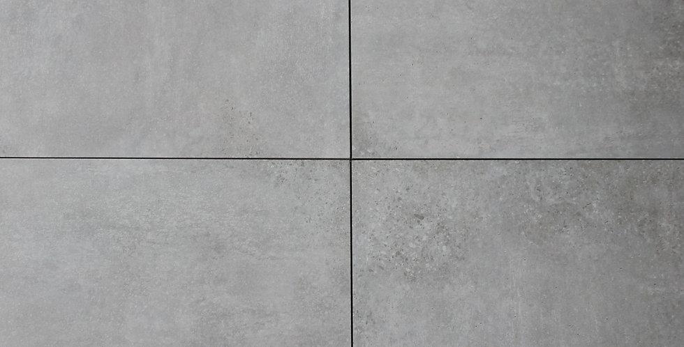 Concreta Grey 60.5 x 60.5