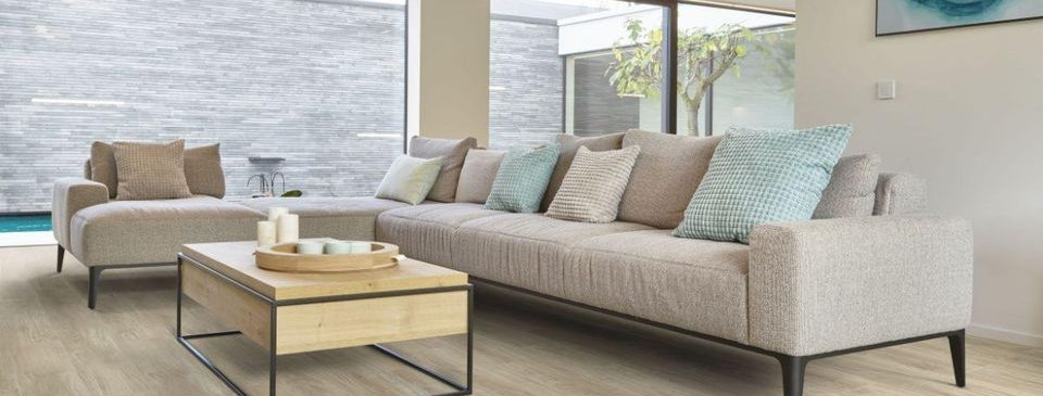 Coretec The Naturals collection Timber